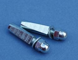 Clavette pour pédalier 8.7 mm 40 mm