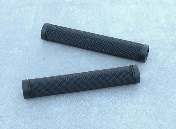 Black handle for hanger handlebars bicycle vintage bike fixie fixi vintage racing