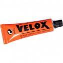 Colle dissolution Velox pour réparation des chambres à air