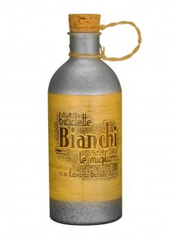 Bidon Bianchi en aluminium pour vélo vintage