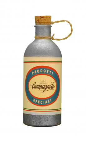 Campagnolo water bottle vintage in aluminum