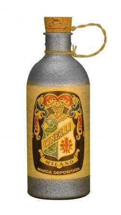Cinelli water bottle vintage in aluminum