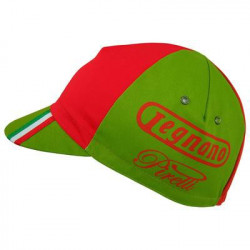 Cap of Clement cycling team