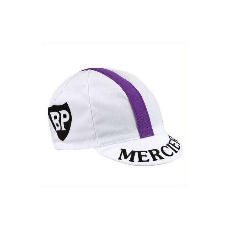 Casquette équipe Mercier - BP