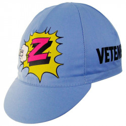 Z team cap cycling Tour de France