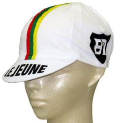 Lejeune cap cycling Tour de France Vuelta