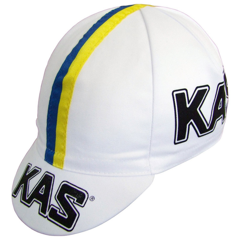 Kas cap cycling Tour de France Vuelta