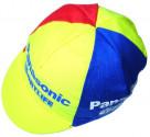 Casquette de l'équipe Panasonic