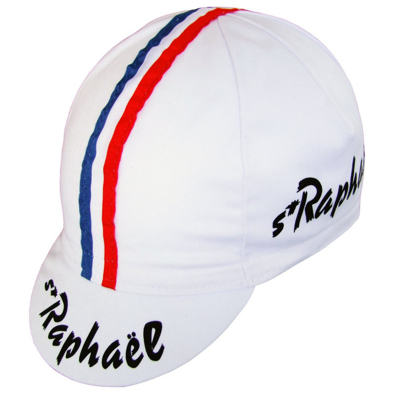 Saint-Raphaël team cap cycling Tour de France