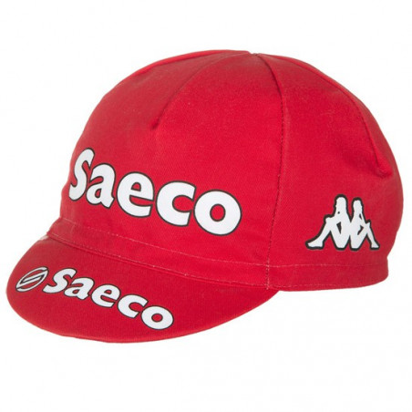 Saeco team cap cycling Tour de France