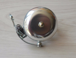 Silver bell