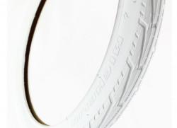 Pneu Michelin 350 A Diabolo Blanc mini vélo vintage pliant bicycle 400A