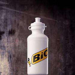 Bidon cycliste Bic