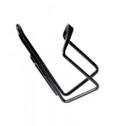 Porte-bidon vélo aluminium couleur : noir