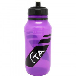 Water bottle Specialites TA - Purple