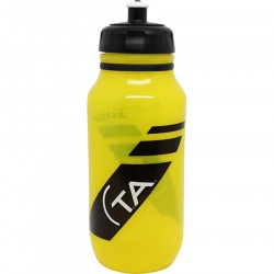 Water bottle Specialites TA - yellow
