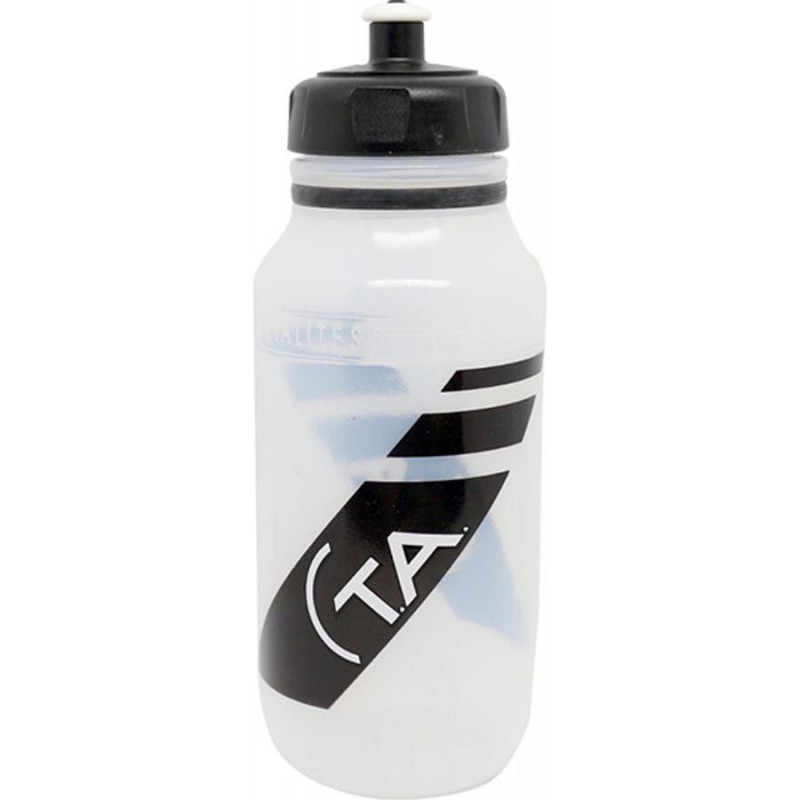 Water bottle Specialites TA - Transparent color