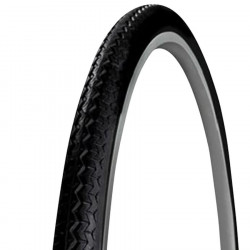 Pneu Michelin 700x35B TR World Tour Noir 35-622