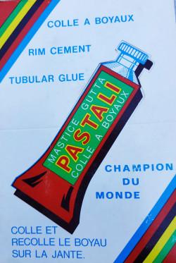 Tubasti tubular glue tube 25 grams