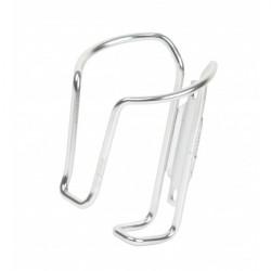 Zefal bottle cage water in aluminium Pulse Full Alu Argent