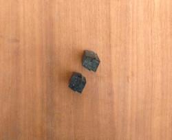 2 pads for steel rim n°1