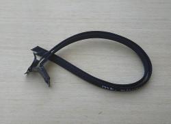 Extra long vintage MTB straps