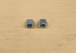 Albi hub nut 9.5 mm n ° 552 000