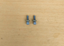 Algi CLB 5 x 100 hollow handle screw n ° 443 000
