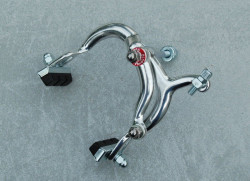 Front ou rear brake caliper for rim 650B